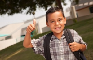 Back to school boy 300x194 Stock Photography – Are you on the Buyer's Schedule?