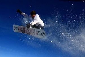 Snowboard Jump 300x200 Stock Photography – Are you on the Buyer's Schedule?