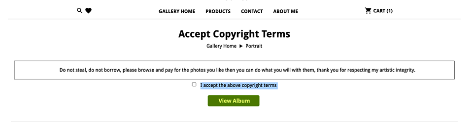 copyright terms smaller