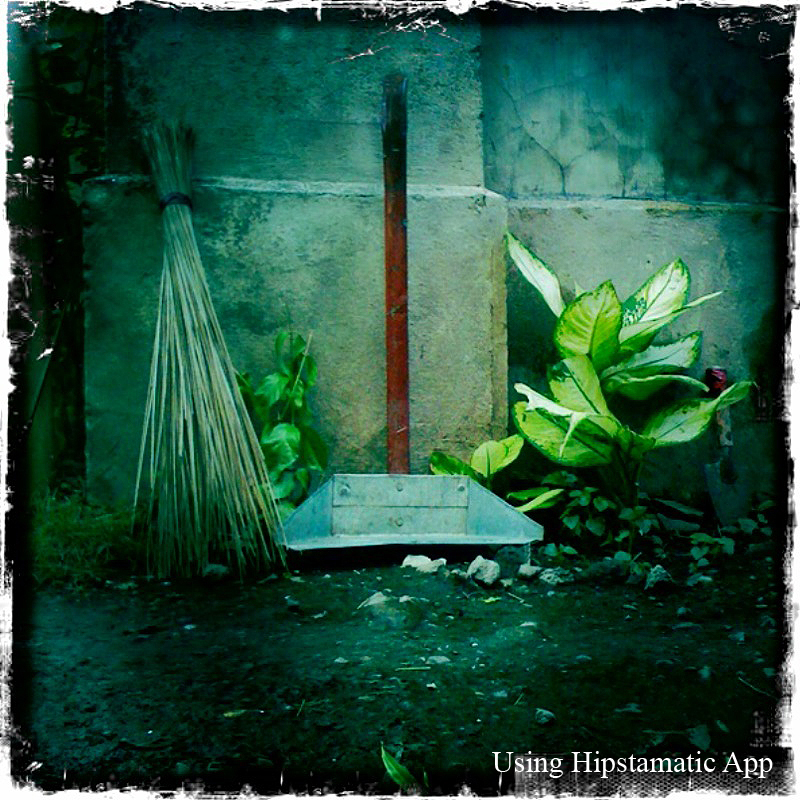 dustpan  5 Paid iPhone Photo Apps Guaranteed to Add Pizzazz to Your Shot