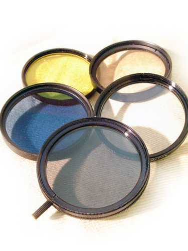 filter1 Facts about Filters and How to Choose a Filter Size
