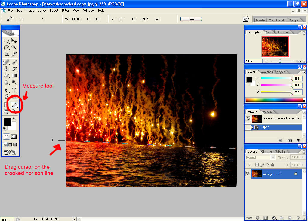 fireworkscrooked Three Photo Editing Tools You Need To Know