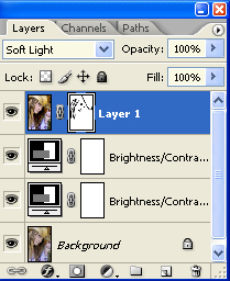 hpcont2layer2 Using the High Pass Filter to Boost Image Contrast