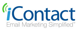 icontact Holiday Email Marketing Solutions!