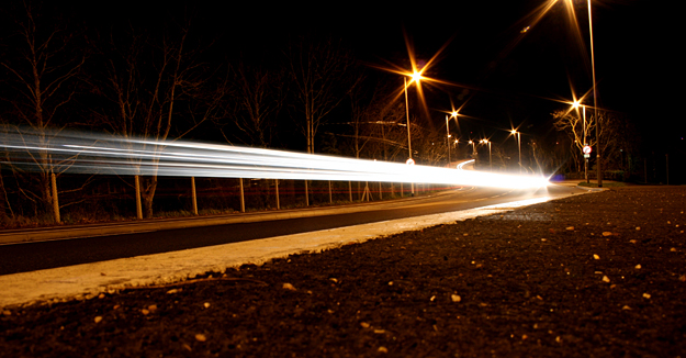 light trails41 5 More Things to Remember When Shooting Car Light Trails