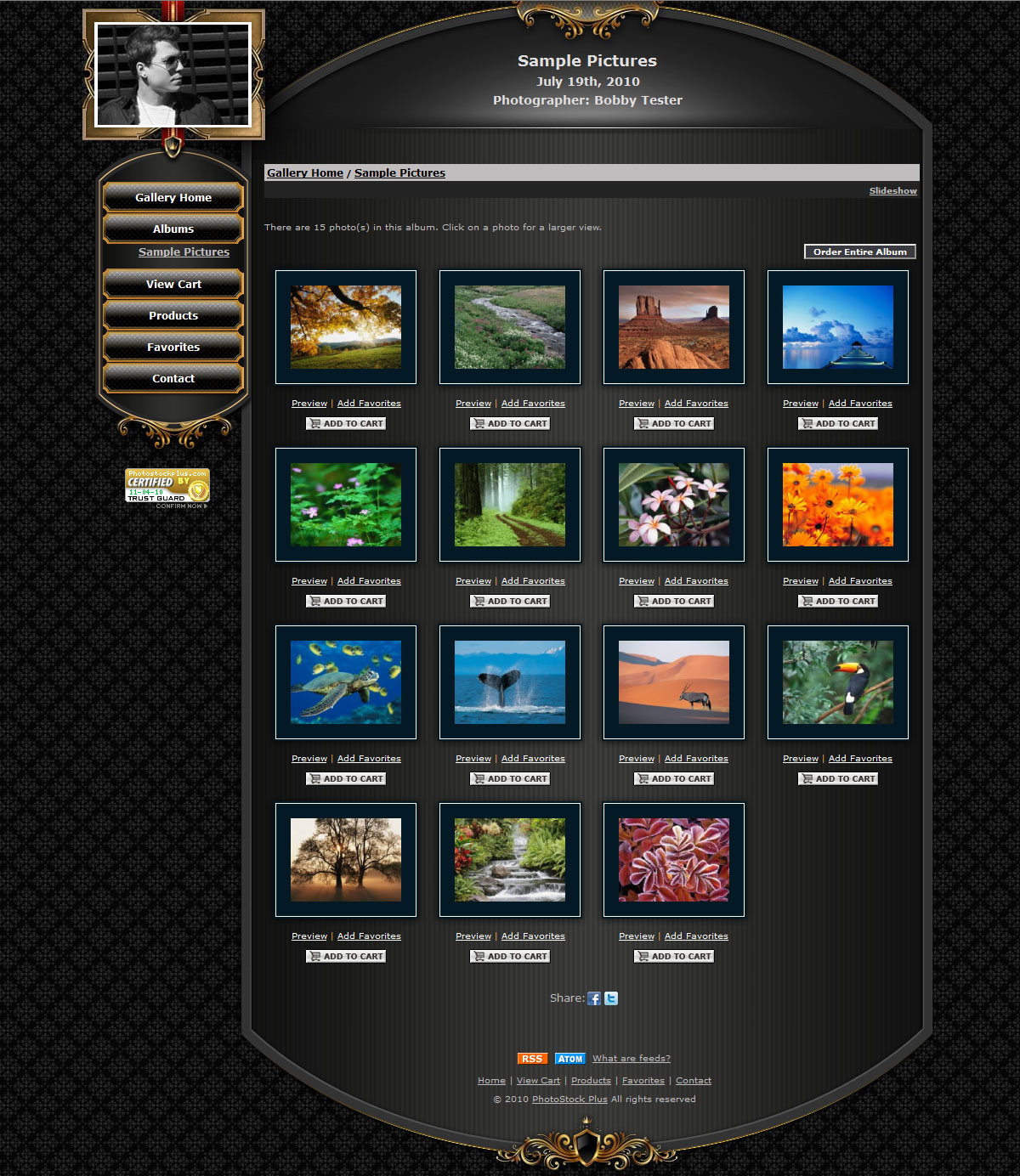 newtemplate royalr 3 New Storefront Templates Available!