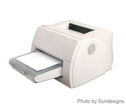 printer by sundesigns 4 More Tips to Help You Get Organized with your New Photography Business