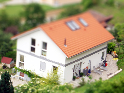 tilt How to Use the Tilt Shift Technique